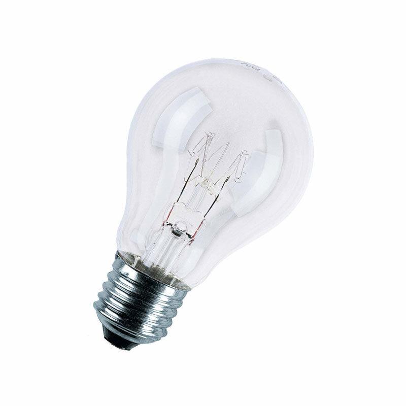 Vanlige Glødepærer E27