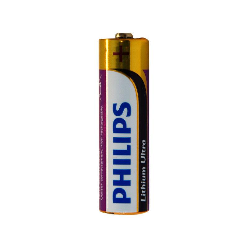 PHILIPS AA FR6L Lithium Ultra — Lysimport.no f2a442f660eb5