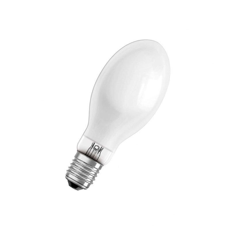 Natriumsdamplamper pæreform E27