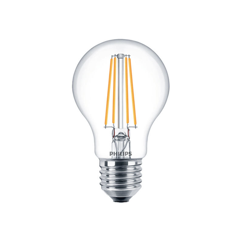 Vanlige LED-pærer E27