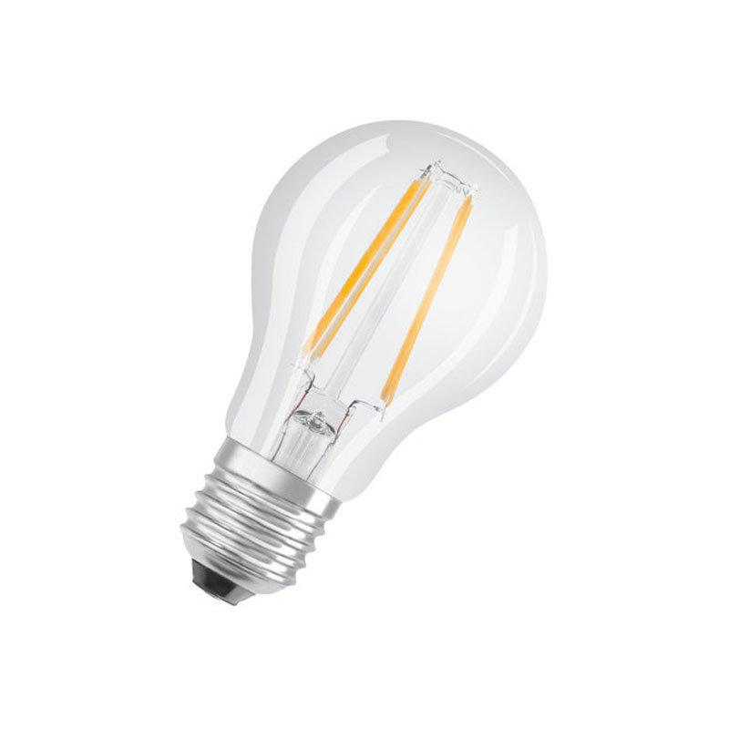 Osram Ampoule Led Retrofit Standard E27 4w 40w A: Lysimport.no