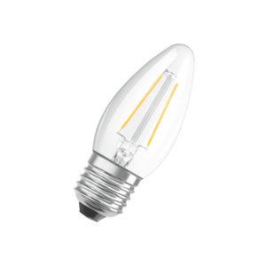 LED-pærer Mignon E27