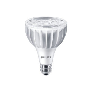 LED-spot Metallhalogen E27